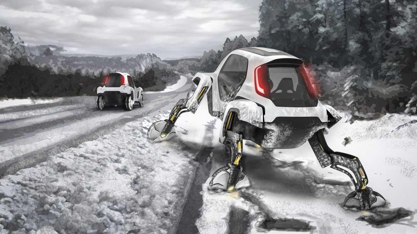 Hyundai acquisice la società esperta in robotica Boston Dynamics