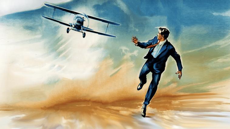 Intrigo Internazionale: ritorno alle origini | Alfred Hitchcock