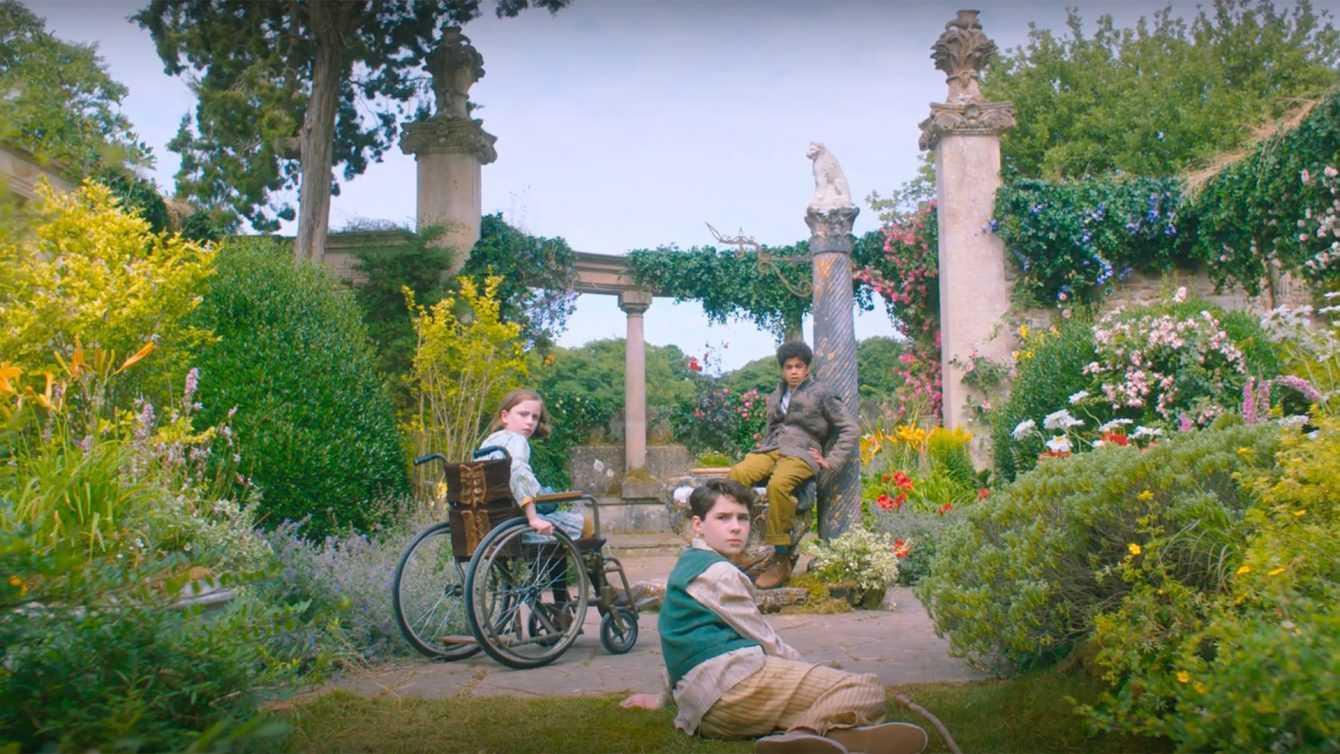 Recensione Il giardino segreto: una favola fuori dal tempo