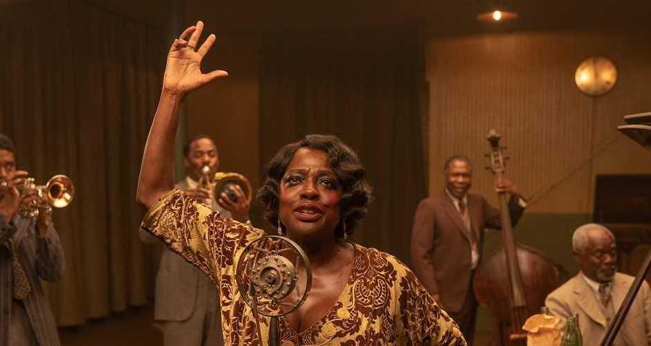 Recensione Ma Rainey's Black Bottom: la madre del blues