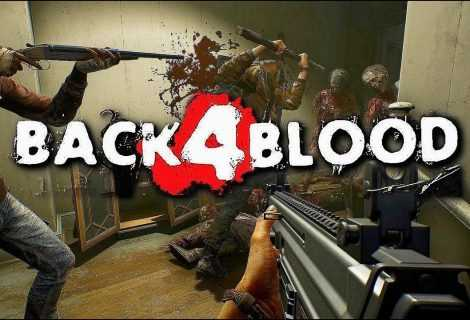 Back 4 Blood: un nuovo trailer e la Closed Alpha a breve, ecco quando