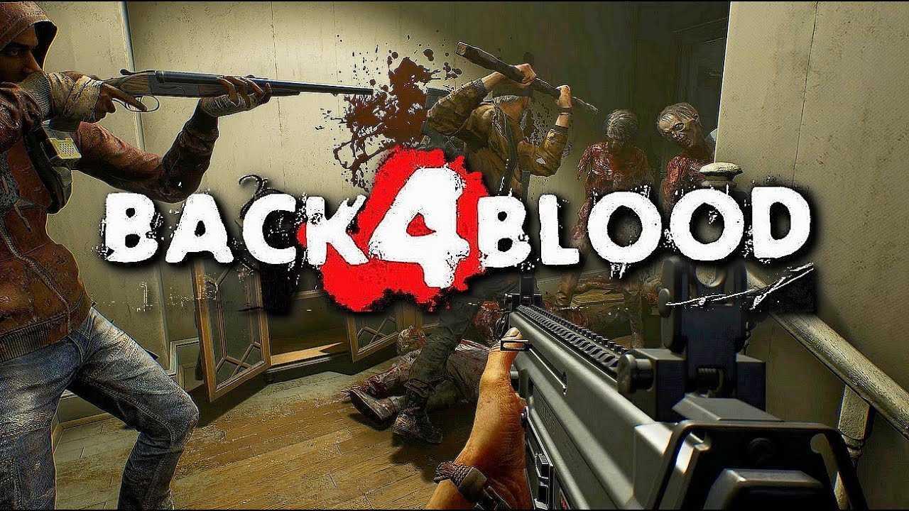 Back 4 Blood: prestazioni dell'open beta migliorate grazie al DLSS