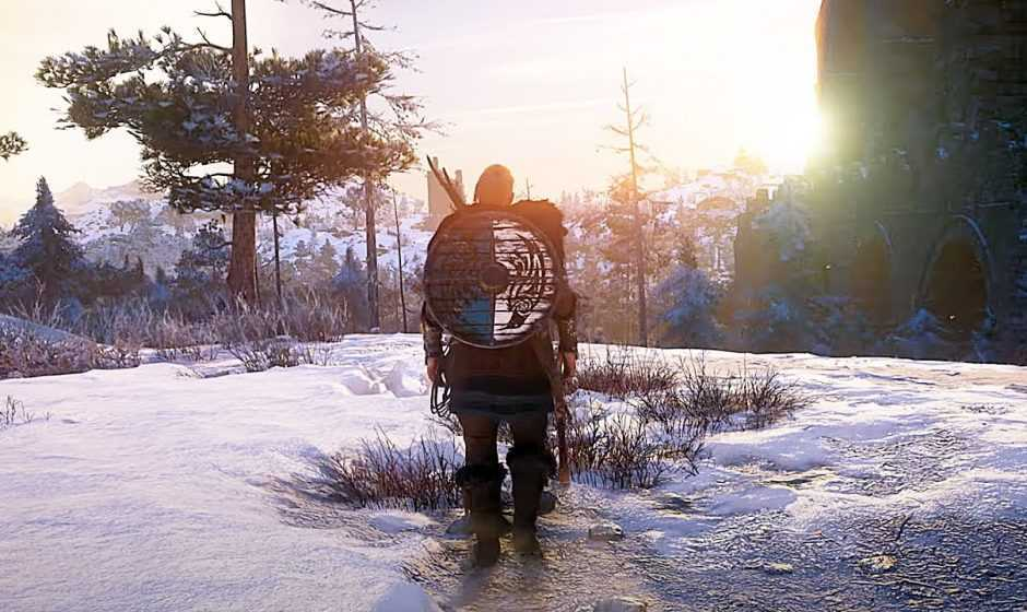 Dati di vendita britannici: risultati dei videogiochi fino al 20 dicembre 2020