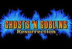 Ghosts 'n Goblins Resurrection: ecco la lista trofei completa!