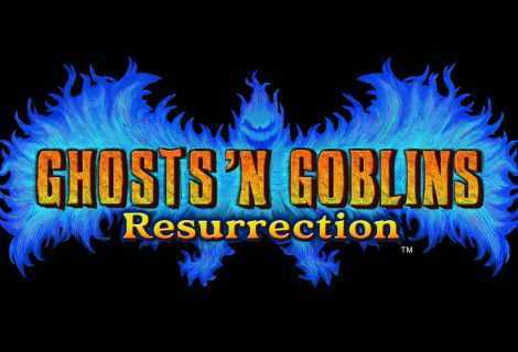 Ghost N' Goblins Resurrection e Capcom Arcade Stadium arrivano su Nintendo Switch