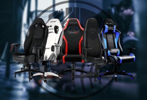 Migliori sedie da gaming | Maggio 2021