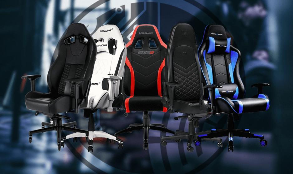 Migliori sedie da gaming | Giugno 2021