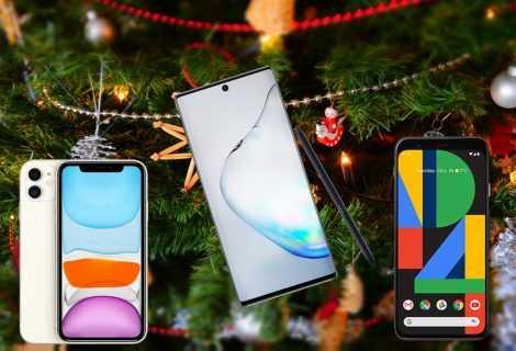 Apple, Pixel, Oppo: i 7 migliori regali di Natale smart