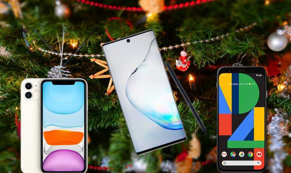 Apple, Pixel, Oppo: i 7 migliori regali di Natale smart