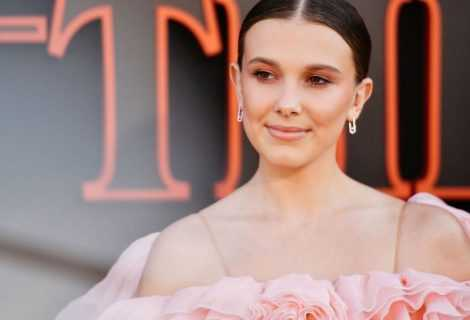 The Electric State: Millie Bobby Brown si unisce al cast