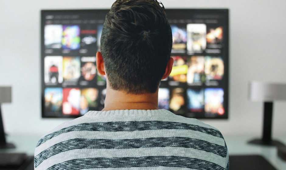 Modi innovativi di consultare la Guida TV