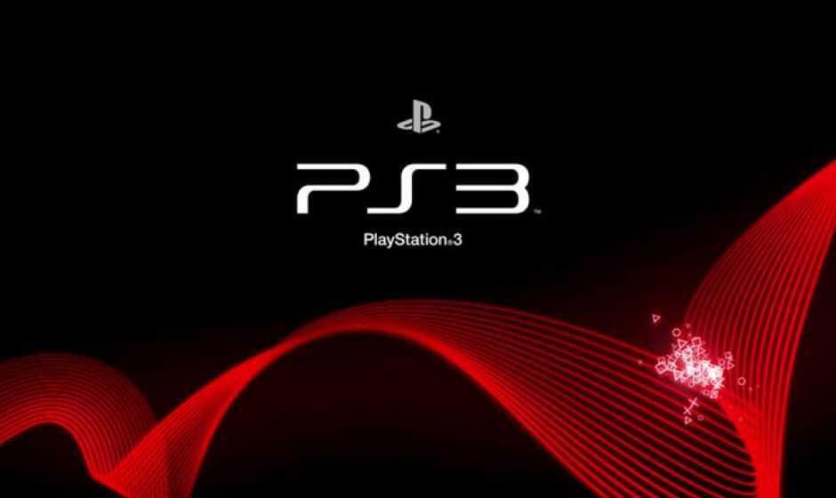 Disponibile un nuovo aggiornamento del sistema su PS3