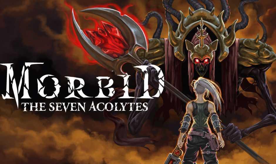 Recensione Morbid: The Seven Acolytes, soli in mezzo al nulla