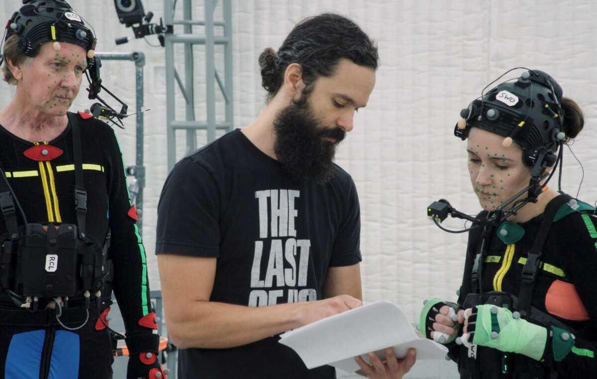 Naughty Dog: Neil Druckmann è stato promosso a co-presidente