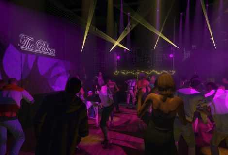 GTA Online: un nuovo Nightclub e una nuova stazione radio in arrivo