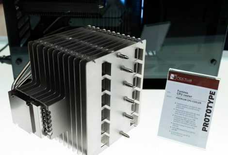 Noctua: presto disponibile gratuitamente il kit per CPU Socket LGA 1700
