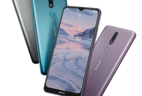 Nokia 2.4: ufficiale il nuovo medio gamma di HMD