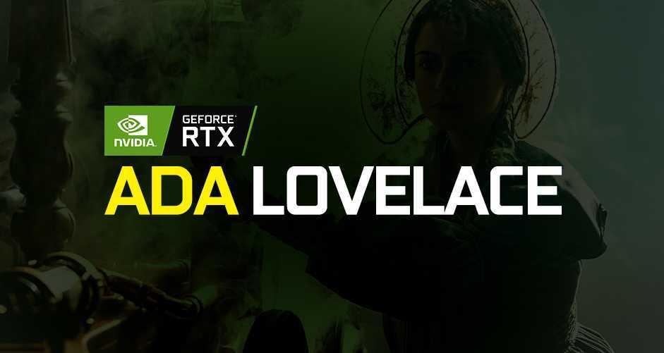 NVIDIA Ada Lovelace: specifiche mostrano 18432 CUDA core e 64 TFLOP?