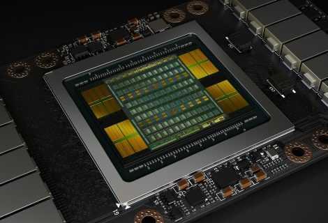 NVIDIA RTX 3080 Mobile: va come una RTX 2080 Ti?