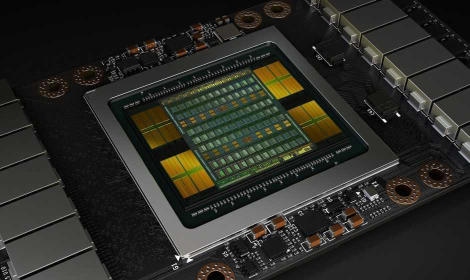 NVIDIA Lovelace: nuova generazione di GPU a 5 nm?