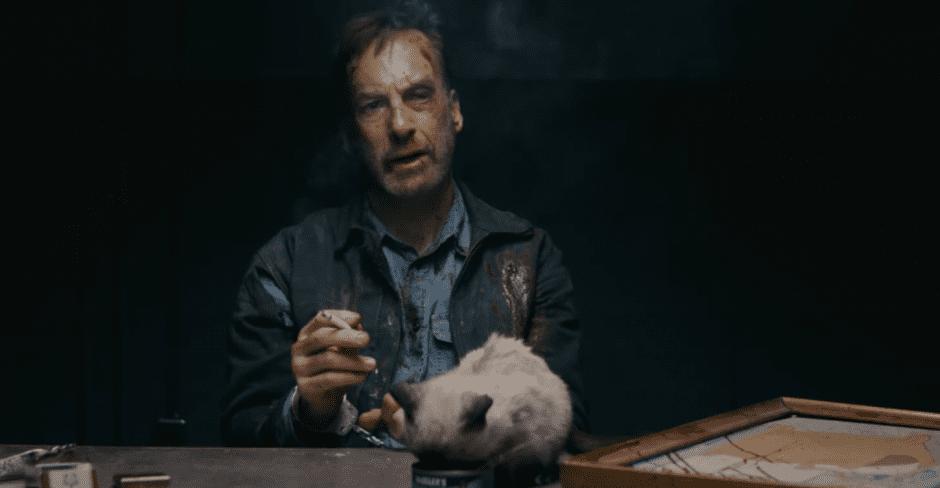 Io sono nessuno: il trailer del film con Bob Odenkirk