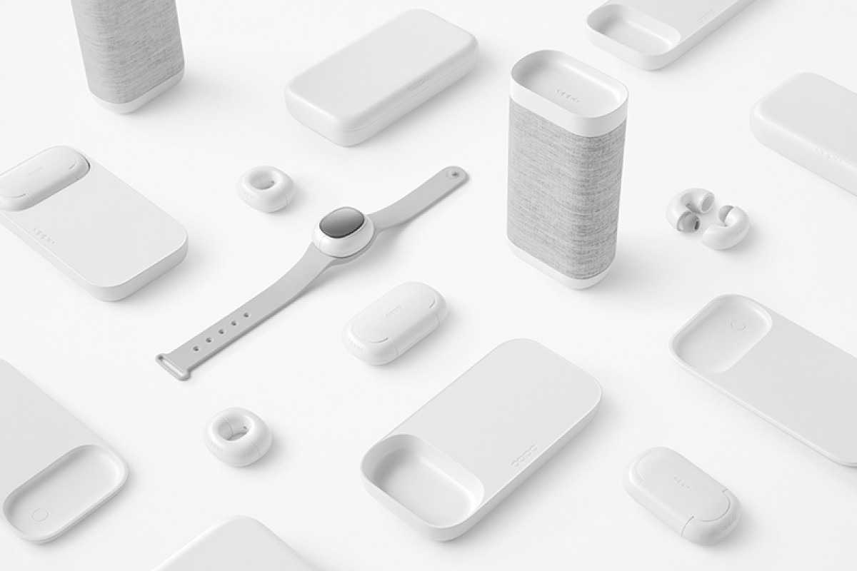 Oppo: presentato il nuovo concept design