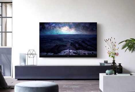 Panasonic: presentata la gamma TV 4K 2021 con tre modelli da 48 pollici