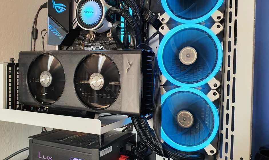 Come configurare un PC da Gaming