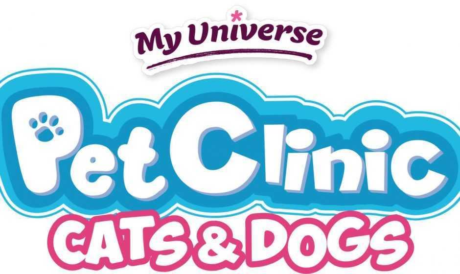 My Universe – Pet Clinic Cats & Dogs, ecco il trailer di lancio!