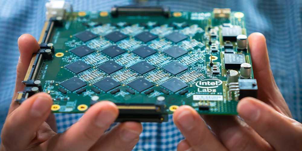 Intel pubblica degli aggiornamenti sulla neuromorfica