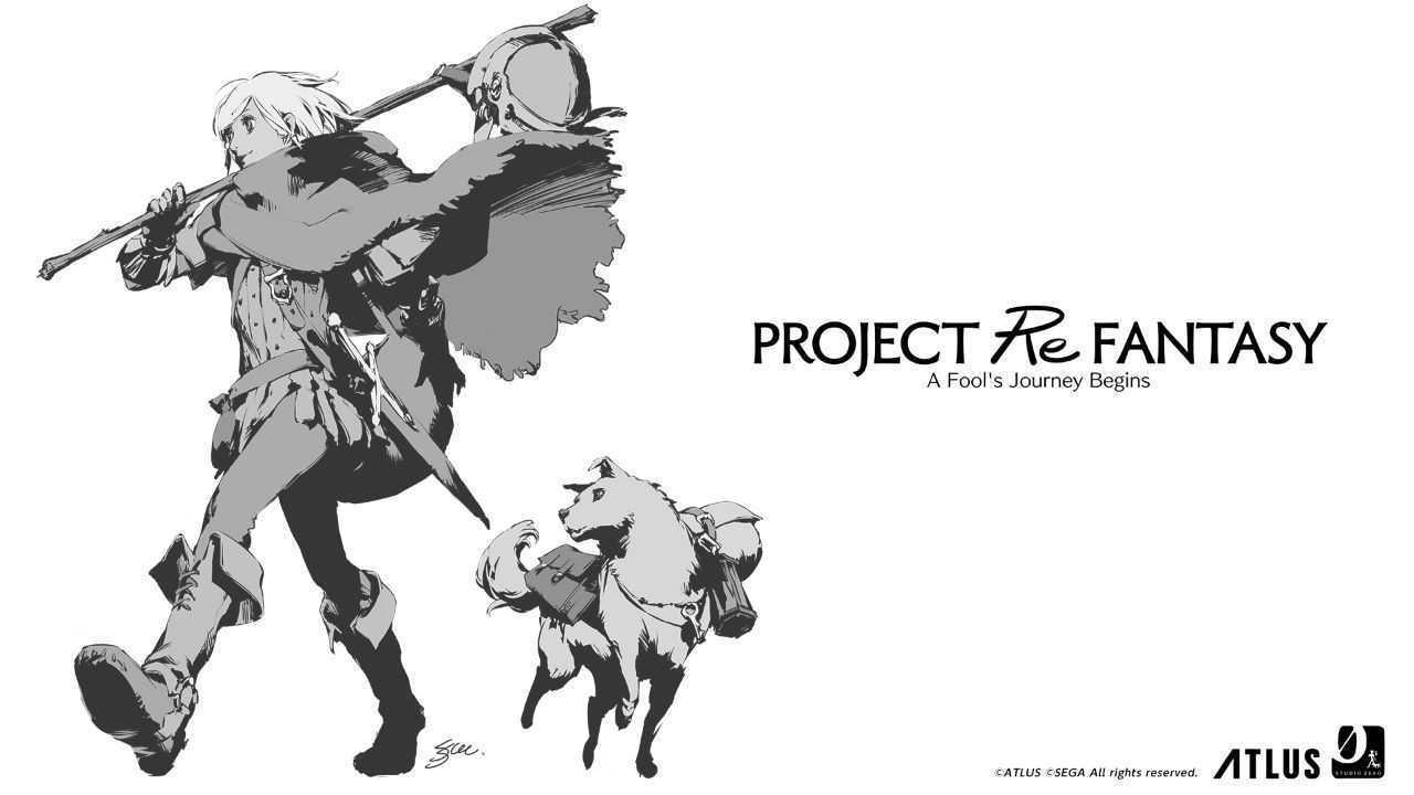 Atlus: nuovi annunci su Persona e Project Re Fantasy in arrivo