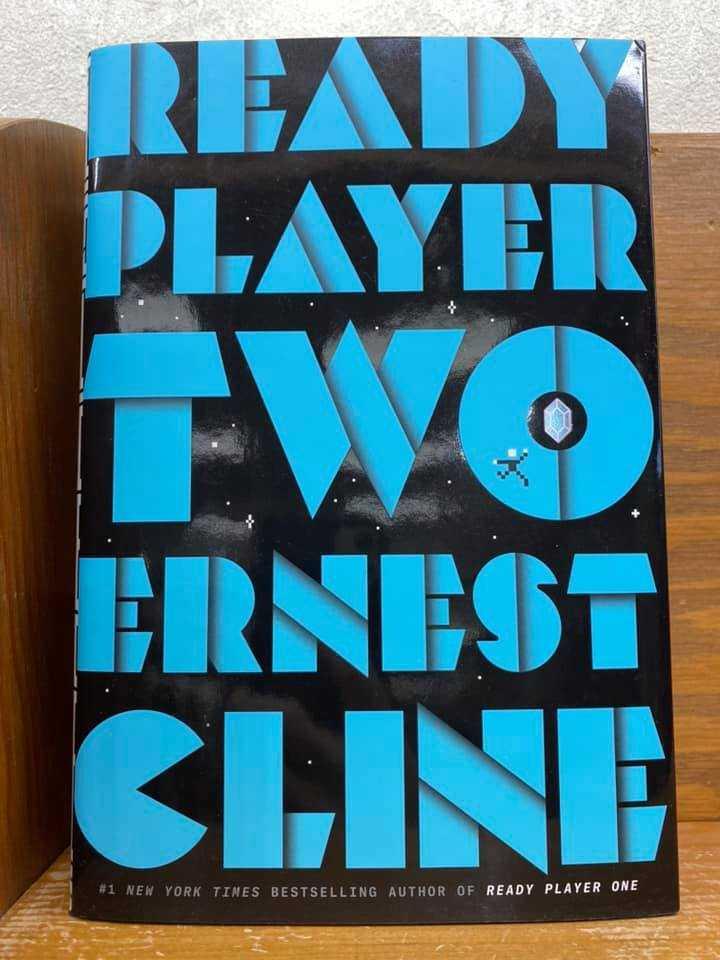 Ready Player Two: confermata l'idea di produrre il film