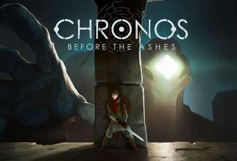 """Recensione Chronos: Before the Ashes, un soulslike di """"legno"""""""
