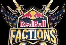 Red Bull Factions: conosciamo meglio i finalisti!