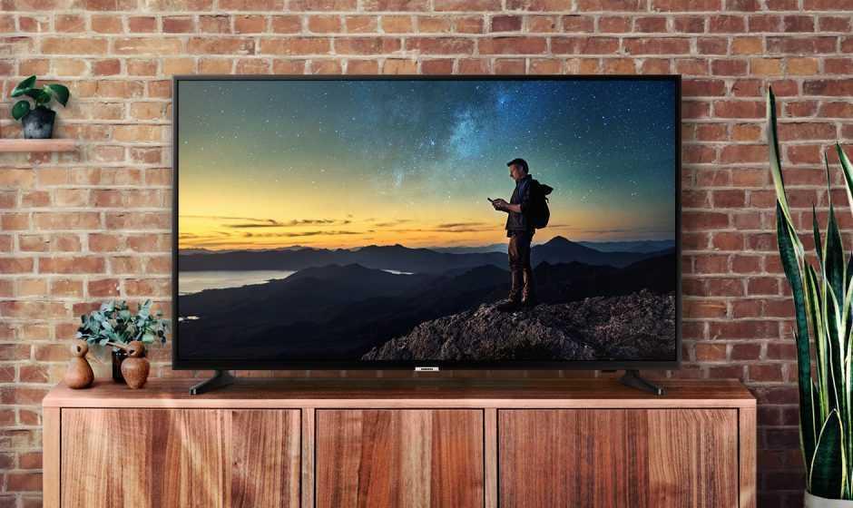 TV MicroLED: Samsung ed LG pronte per il CES 2021