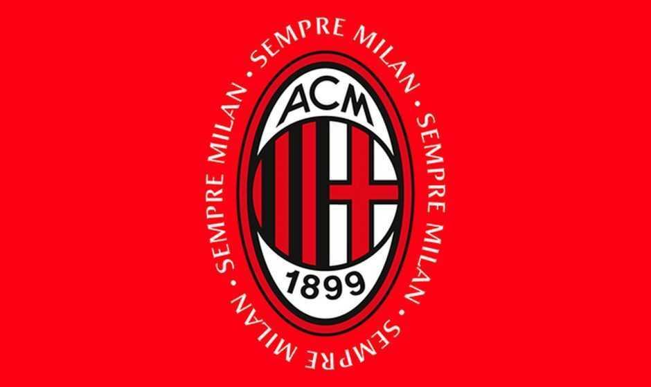 L'AC Milan annuncia il proprio canale Twitch!