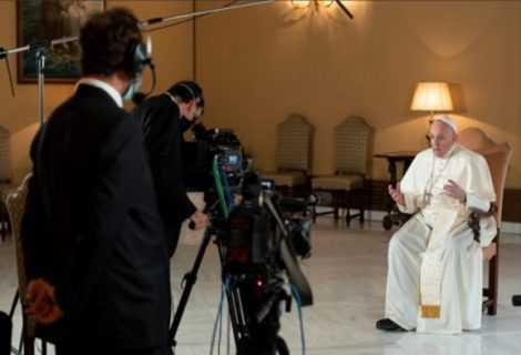 Sharing the wisdom of time: la docu-serie Netflix di Papa Francesco