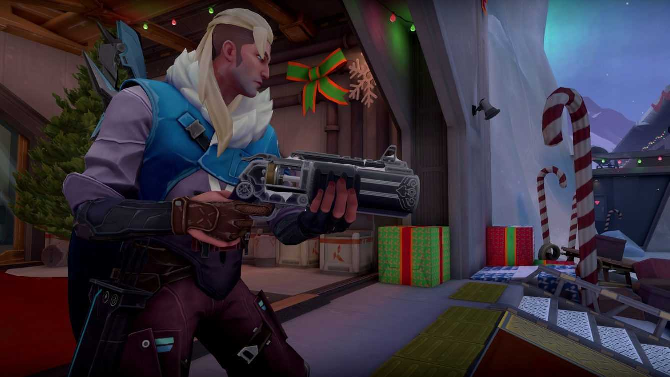 Valorant: disponibile la modalità Battaglia a Palle di Neve