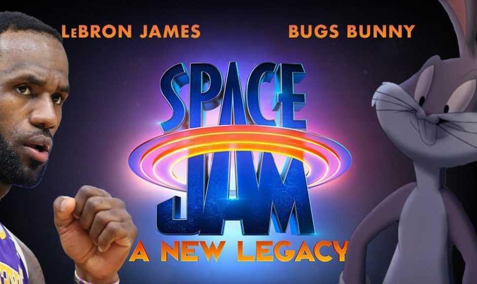 Space Jam: New Legends arriva con il trailer