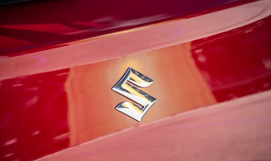 Mercato auto: novembre in forte crescita per Suzuki