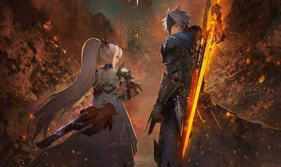 Tales of Arise: svelati i requisiti della versione PC
