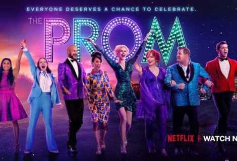Recensione The Prom: il musical inclusivo firmato Netflix
