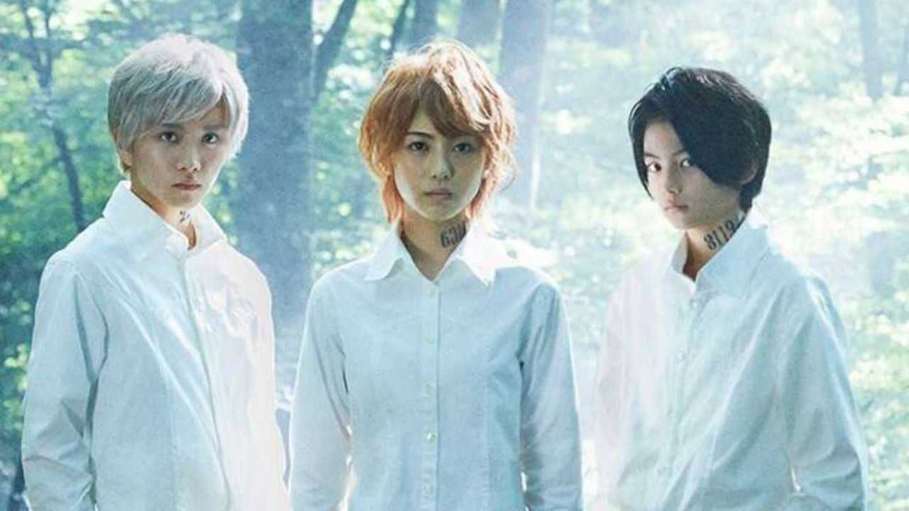 The Promised Neverland, il capitolo extra con Isabella