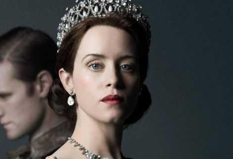 Un'icona femminista: The Crown   Voce alle donne