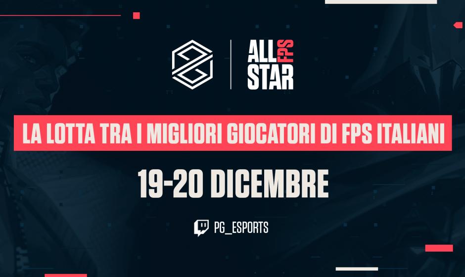 Valorant FPS All Star: due giorni di torneo per celebrare il gioco