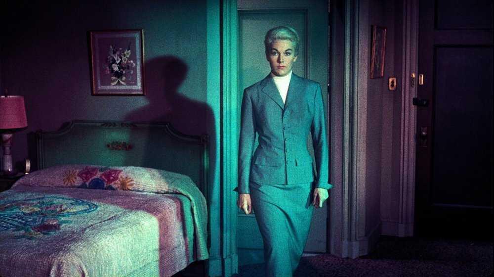 La donna che visse due volte: il sogno-incubo   Alfred Hitchcock