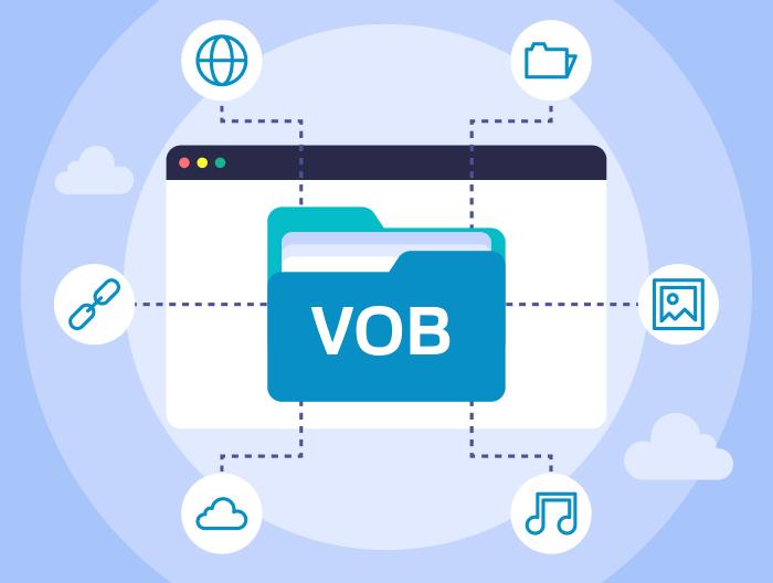 Come convertire VOB in MPEG gratuitamente e online