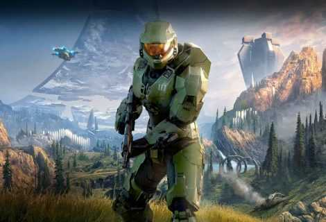 Halo Infinite: posticipato all'autunno 2021