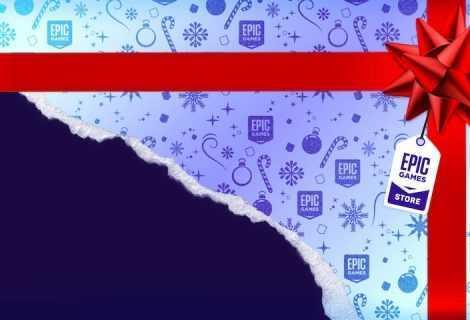 Epic Games Store: ecco il sesto gioco gratis di Natale