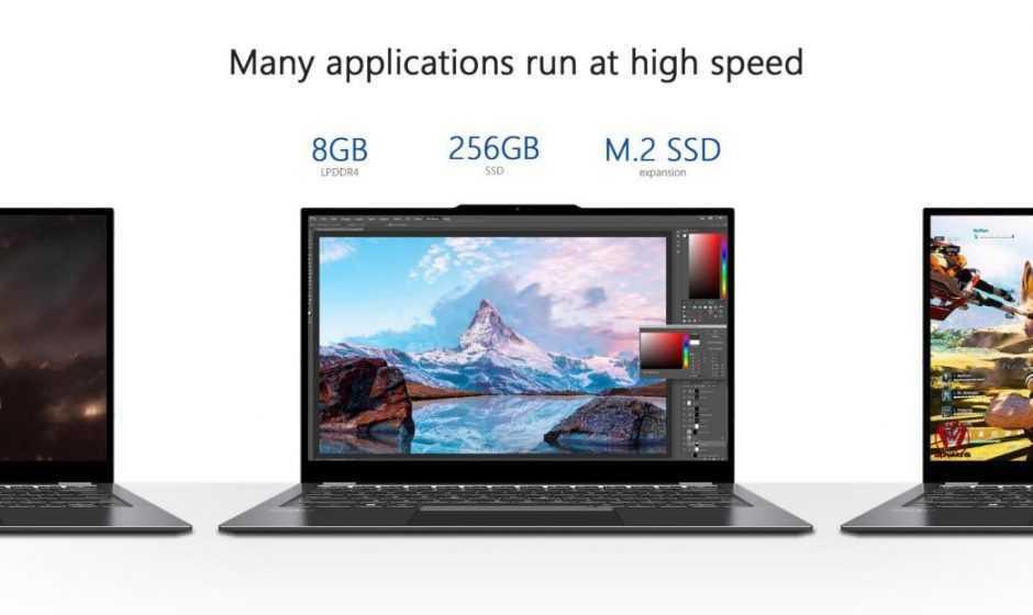 CHUWI LarkBook è ora disponibile alla vendita